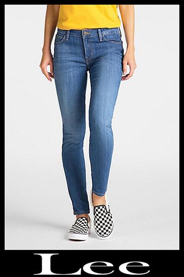 Jeans Lee 2020 abbigliamento denim donna 23
