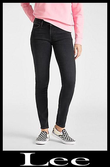 Jeans Lee 2020 abbigliamento denim donna 24
