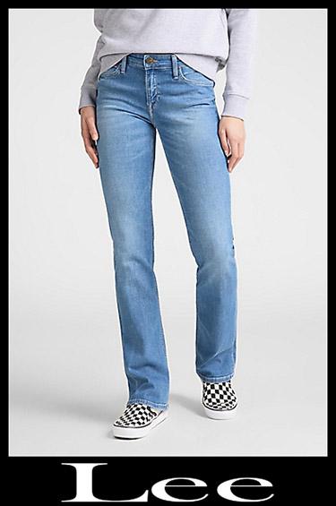 Jeans Lee 2020 abbigliamento denim donna 25