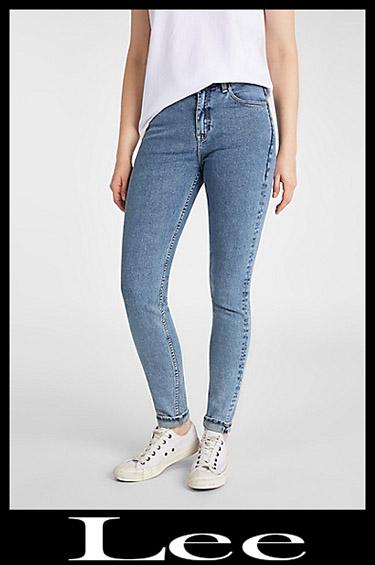 Jeans Lee 2020 abbigliamento denim donna 26