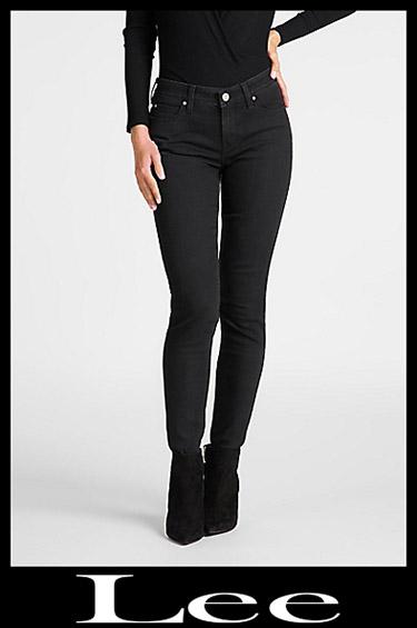 Jeans Lee 2020 abbigliamento denim donna 28