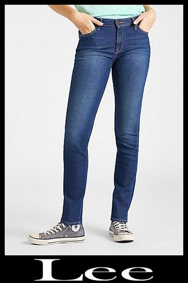 Jeans Lee 2020 abbigliamento denim donna 3