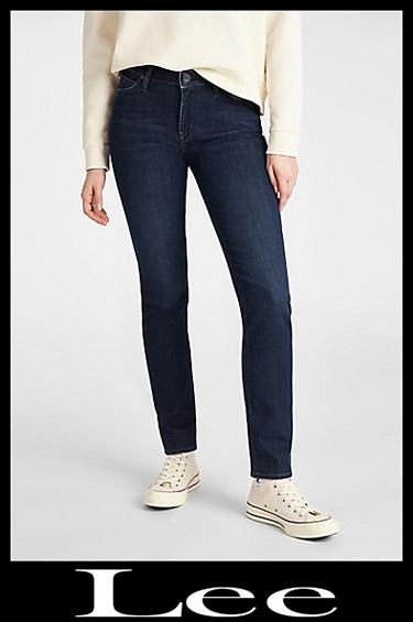Jeans Lee 2020 abbigliamento denim donna 4