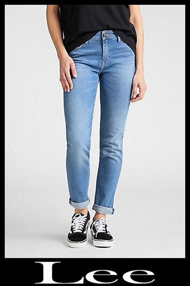 Jeans Lee 2020 abbigliamento denim donna 5