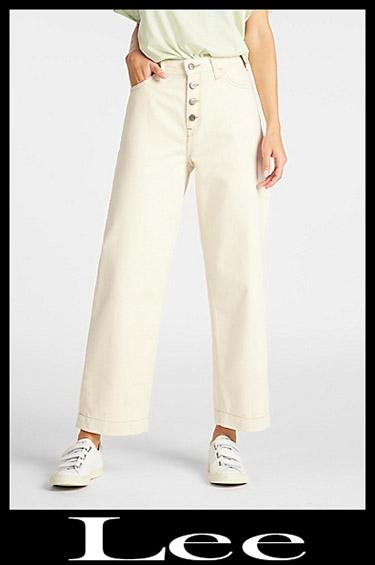 Jeans Lee 2020 abbigliamento denim donna 6