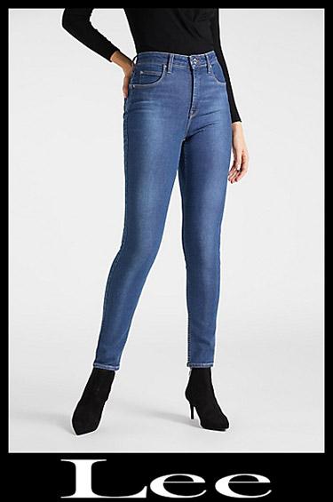 Jeans Lee 2020 abbigliamento denim donna 7