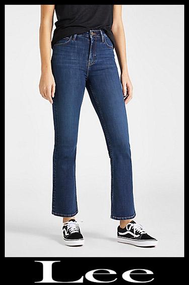 Jeans Lee 2020 abbigliamento denim donna 9