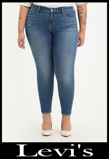Jeans Levis 2020 abbigliamento denim donna 10
