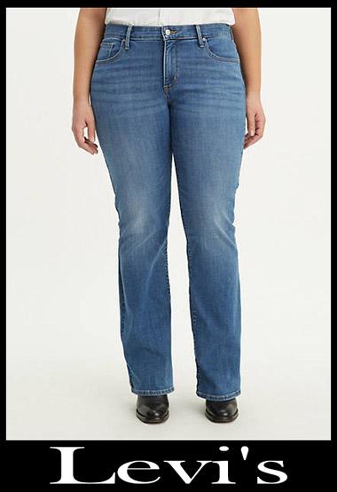 Jeans Levis 2020 abbigliamento denim donna 11
