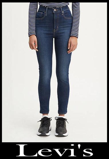 Jeans Levis 2020 abbigliamento denim donna 12