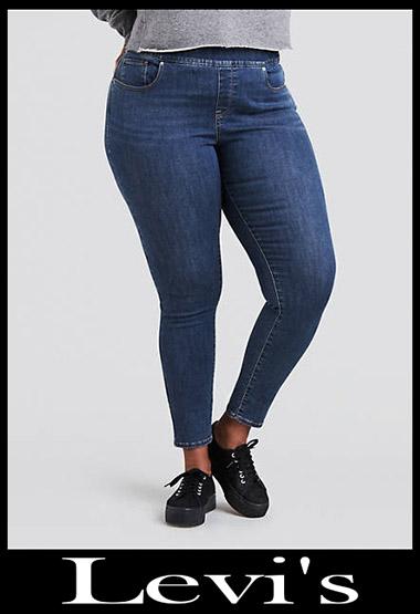 Jeans Levis 2020 abbigliamento denim donna 13
