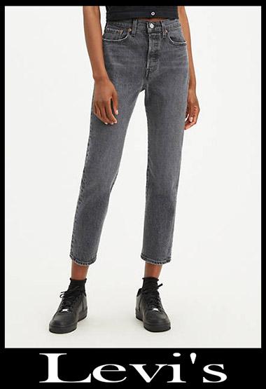 Jeans Levis 2020 abbigliamento denim donna 16