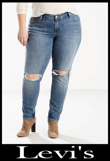 Jeans Levis 2020 abbigliamento denim donna 18