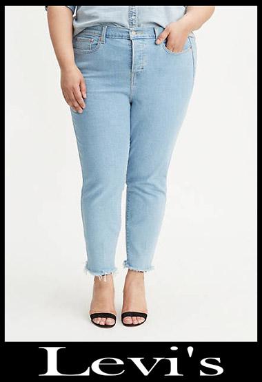 Jeans Levis 2020 abbigliamento denim donna 19
