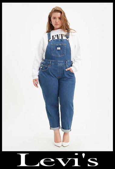 Jeans Levis 2020 abbigliamento denim donna 2