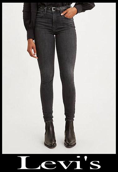 Jeans Levis 2020 abbigliamento denim donna 20