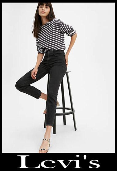 Jeans Levis 2020 abbigliamento denim donna 21