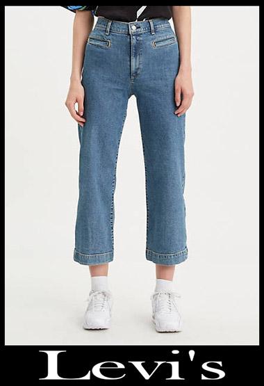 Jeans Levis 2020 abbigliamento denim donna 22