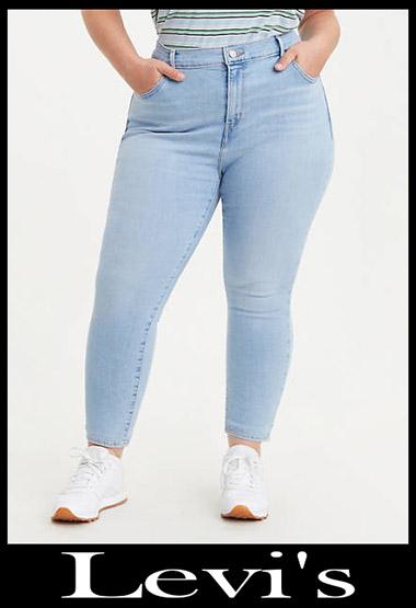 Jeans Levis 2020 abbigliamento denim donna 23