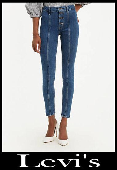 Jeans Levis 2020 abbigliamento denim donna 24