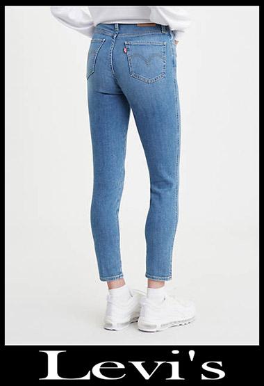 Jeans Levis 2020 abbigliamento denim donna 25