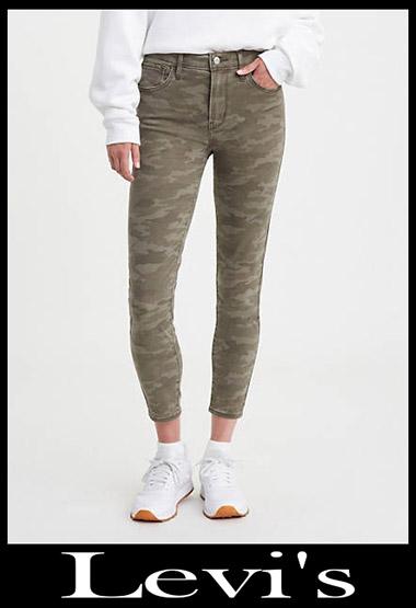 Jeans Levis 2020 abbigliamento denim donna 26