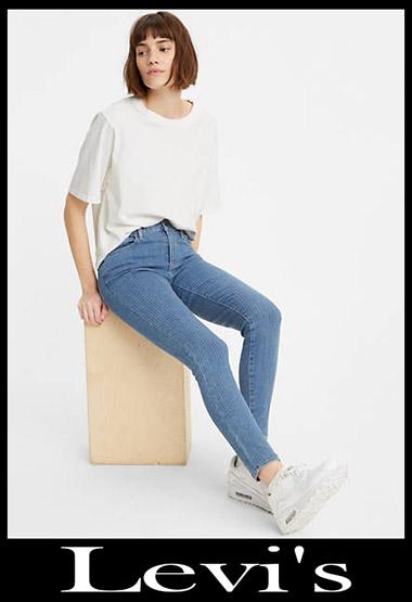 Jeans Levis 2020 abbigliamento denim donna 3