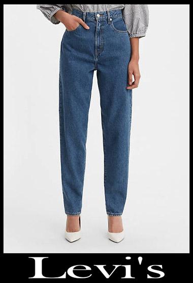 Jeans Levis 2020 abbigliamento denim donna 4