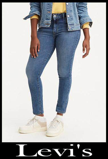 Jeans Levis 2020 abbigliamento denim donna 5