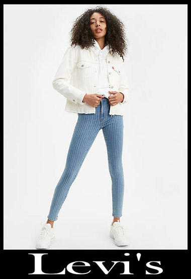 Jeans Levis 2020 abbigliamento denim donna 6