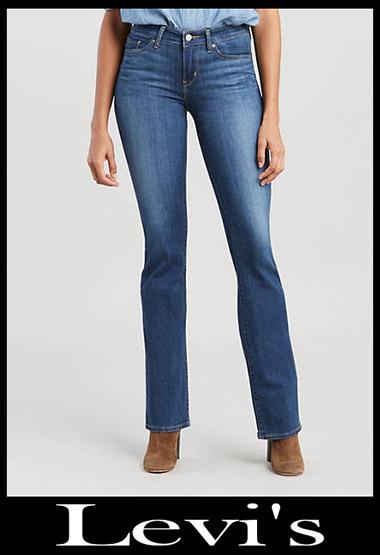 Jeans Levis 2020 abbigliamento denim donna 7