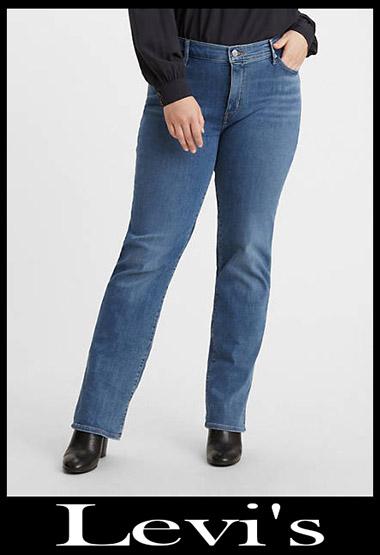 Jeans Levis 2020 abbigliamento denim donna 9