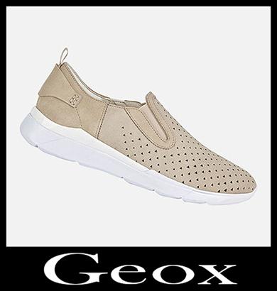 Sandali Geox 2020 nuovi arrivi scarpe donna 10