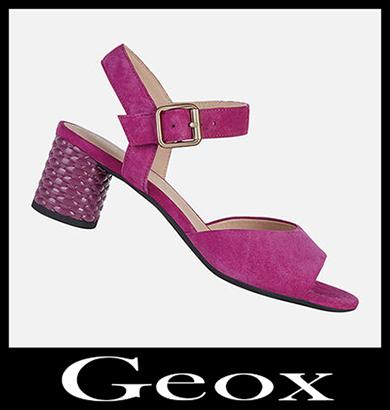 Sandali Geox 2020 nuovi arrivi scarpe donna 11