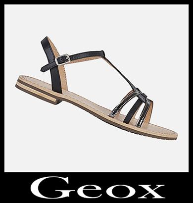 Sandali Geox 2020 nuovi arrivi scarpe donna 12