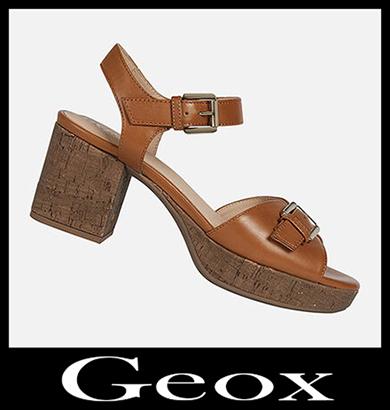 Sandali Geox 2020 nuovi arrivi scarpe donna 14