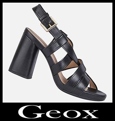 Sandali Geox 2020 nuovi arrivi scarpe donna 16