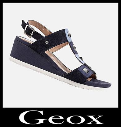 Sandali Geox 2020 nuovi arrivi scarpe donna 17