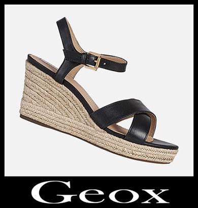 Sandali Geox 2020 nuovi arrivi scarpe donna 18