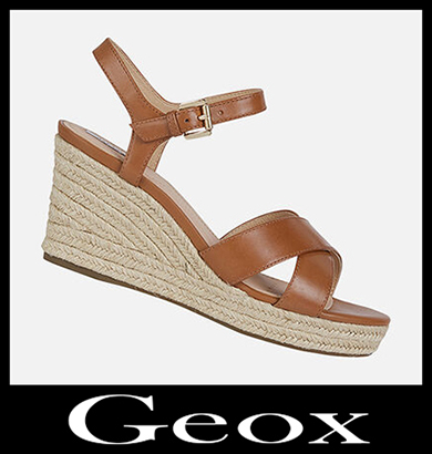 Sandali Geox 2020 nuovi arrivi scarpe donna 19