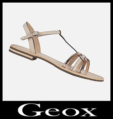 Sandali Geox 2020 nuovi arrivi scarpe donna 23