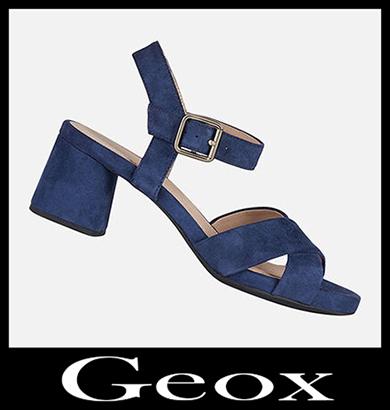 Sandali Geox 2020 nuovi arrivi scarpe donna 25