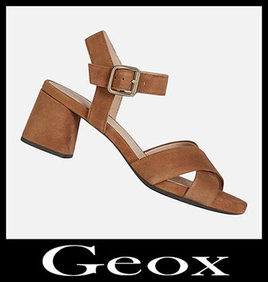 Sandali Geox 2020 nuovi arrivi scarpe donna 26