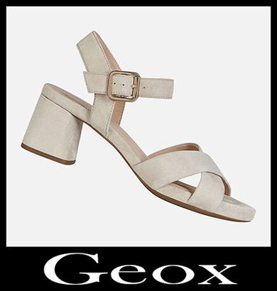 Sandali Geox 2020 nuovi arrivi scarpe donna 27