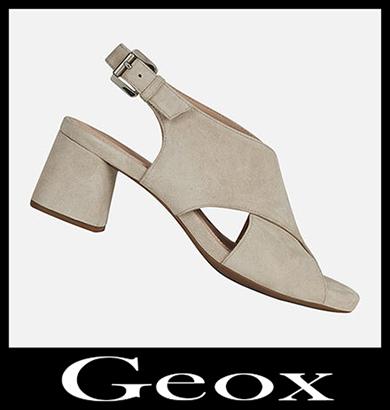 Sandali Geox 2020 nuovi arrivi scarpe donna 28