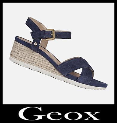 Sandali Geox 2020 nuovi arrivi scarpe donna 29