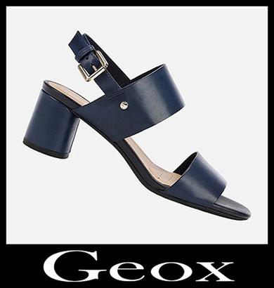 Sandali Geox 2020 nuovi arrivi scarpe donna 30