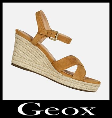 Sandali Geox 2020 nuovi arrivi scarpe donna 38