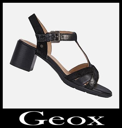 Sandali Geox 2020 nuovi arrivi scarpe donna 4