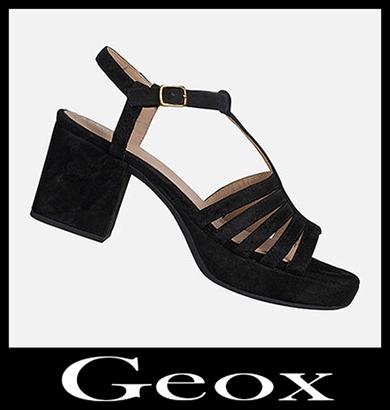 Sandali Geox 2020 nuovi arrivi scarpe donna 41